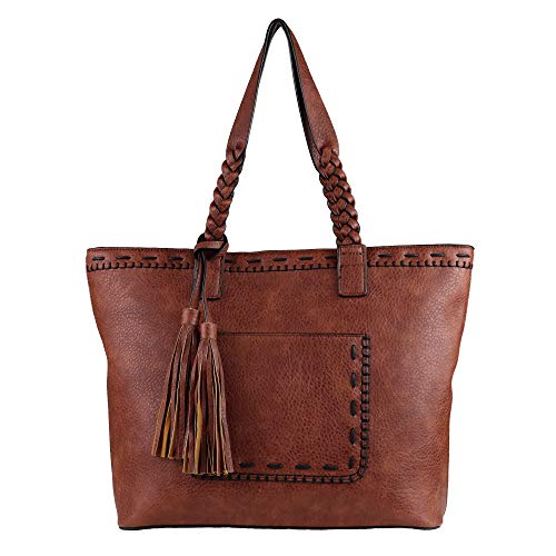 Concealed Carry Purse - Locking Cora Stitched Gun Tote by...