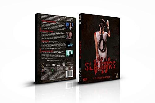 SLASHERS vol. 7