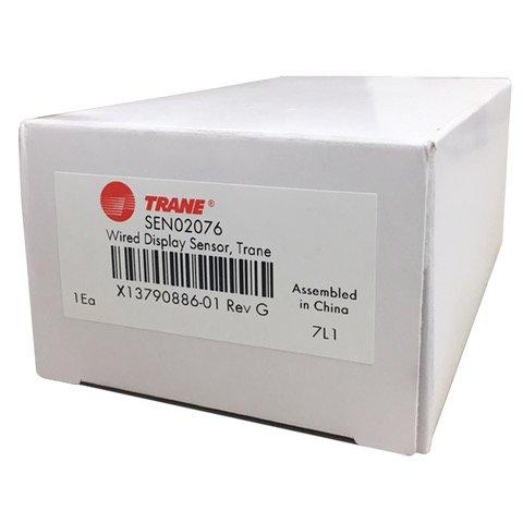 Wired Display Sensor, Trane # X13790886-01, SEN-2076