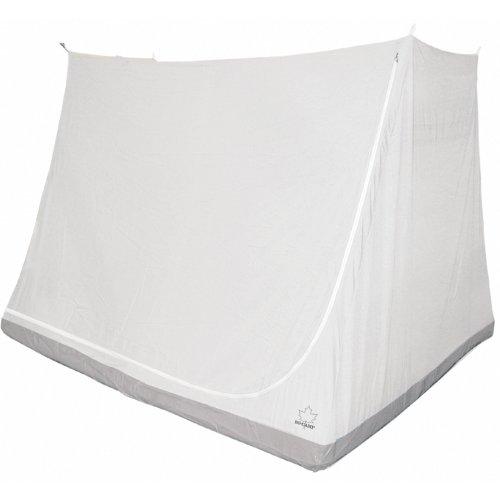#11 Innenzelt für das Vorzelt 200x135x175cm Schlafkabine 1 2 Personen für Wohnwagen Wohnmobil Vorzelte Zelt