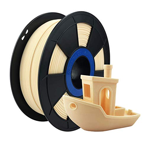 ZIRO PLA Filament 1.75mm,3D Printer Filament PLA PRO Basic Color Series 1.75MM 1KG(2.2lbs), Dimensional Accuracy +/- 0.03mm, Skin