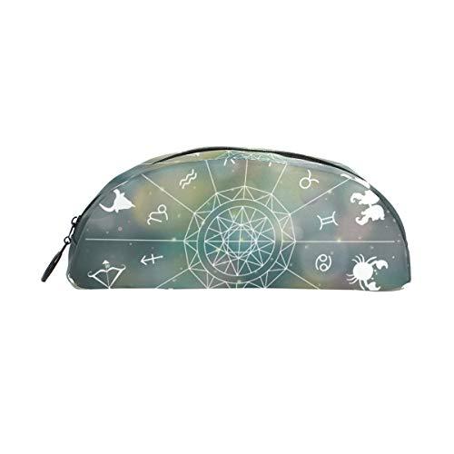 LUPINZ Federmäppchen mit 12 Sternbildern