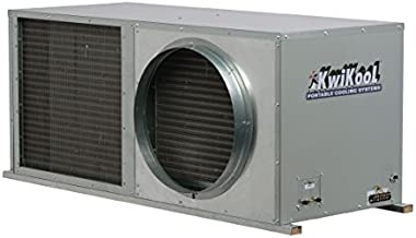 product image for KwiKool KCA3021 Air-Cooled Ceiling Mounted Air Conditioner
