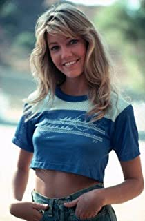 heather locklear poster