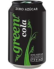 Green Cola Groene Cola, 330 ml