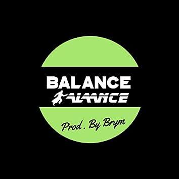 Balance X Skilloj