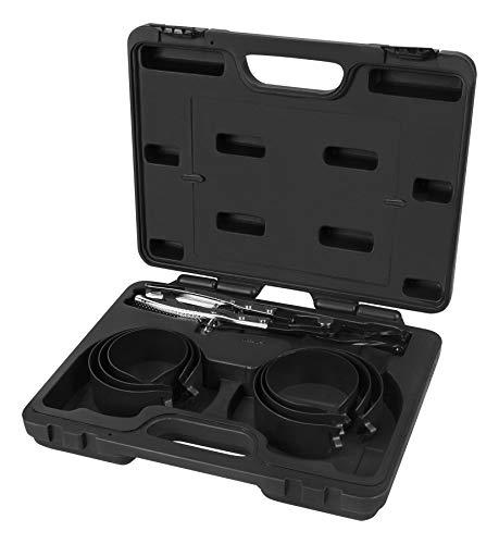 Performance Tool W89410 Piston Ring Compressor Set