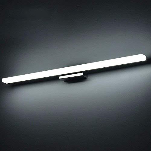 Lámpara De Pared Acrílica Espejo Acrílico Luz De Baño Iluminación Estética Moderna Impermeable