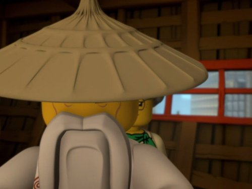The Day Ninjago Stood Still