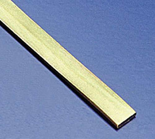 Messingband 0,5x5 mm 0,5m