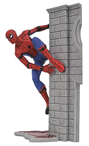 Marvel Spider-Man Homecoming PVC Figure