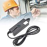 Sensor de corriente, detección de fase de corriente armónica de orden superior, energía eléctrica, sensor de corriente de fuga para comunicaciones eléctricas y construcción