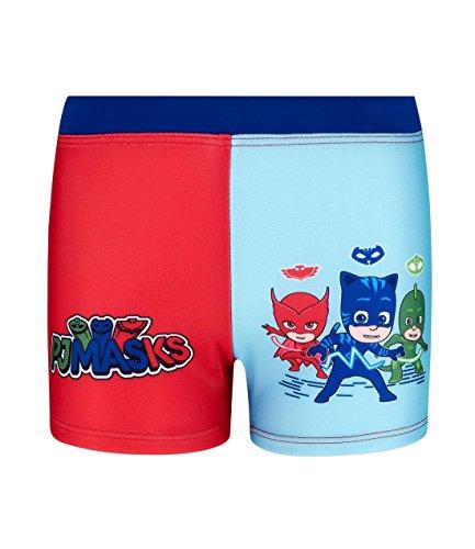 PJ Masks - Super pigiamini Ragazzi Shorts da mare - blu - 116