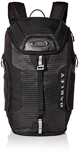 Oakley Unisex Link Daypack Backpacks, Schwarzout, Einheitsgröße