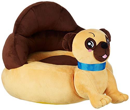 Amazon Brand - Solimo Baby Sofa Seat, Dog