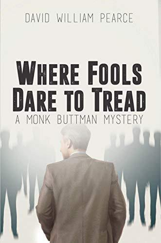 Where Fools Dare To Tread by David William Pearce ebook deal