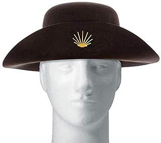 Sombrero de peregrino para Mujer. Modelo Peregrino.