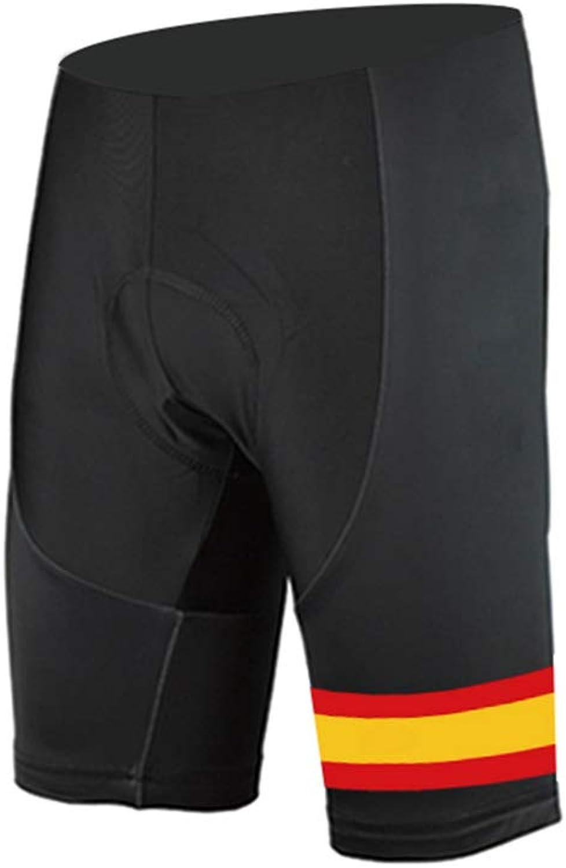 Men's Cycling Clothing Quick Dry Bicycle Bike Equipment Breathable Lycra MTB Bike Shorts