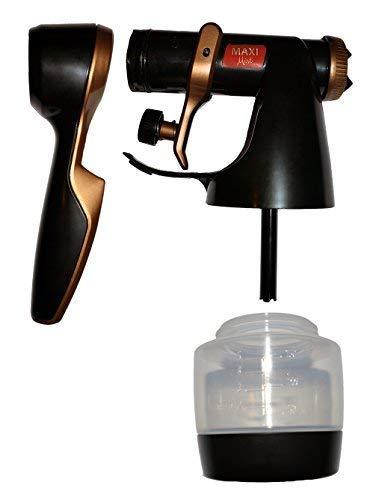MaxiMist Allure Xena Sunless Spray Tanning Kit