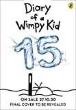 Diary of a Wimpy Kid Book 15 (English Edition)