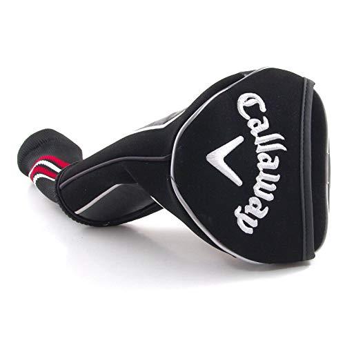 NEW Callaway RAZR X Black 460cc Driver headcover by...