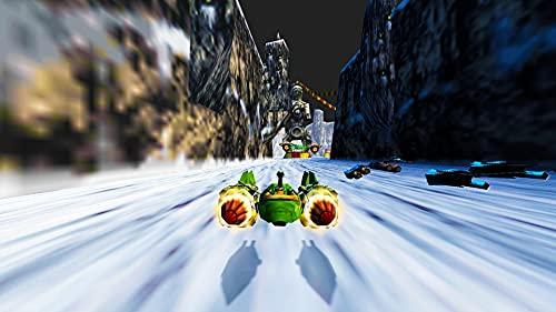41jXGlRRdsL. SL500  - Star Wars Racer and Commando Combo - - PlayStation 4