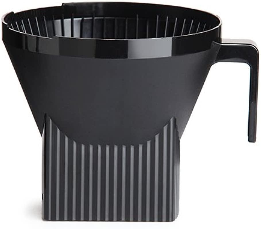 Automatic Drip Stop Brew Basket