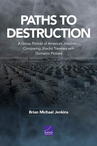 Paths to Destruction: A Group Portrait of America's