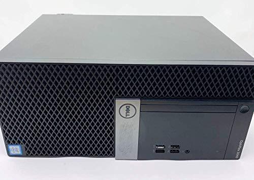 Dell OptiPlex 3040 Minitower PC Intel Core i5-6500 3.60 GHz 16GB RAM 2TB Storage - ( 1TB SSD + 1000GB HDD ) HDMI WiFi Win10 Pro 3040-2468 (Renewed)