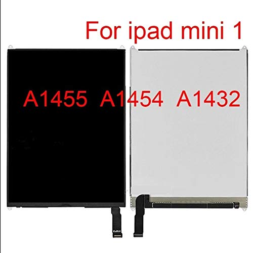 Screen replacement kit 7.9 Inch LCD Screen Display Fit For IPad Fit For Mini 1 2 3 For Mini1 For Mini2 For Mini3 A1432 A1454 A1455 A1489 A1490 A1491 A1600 A1601 7.9' Tablet PC Repair kit replacement s