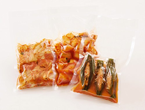 【焼肉・冷麺ひげ】 髭特製 キムチ3種セット(白菜キムチ・カクテキ・オイキムチ)