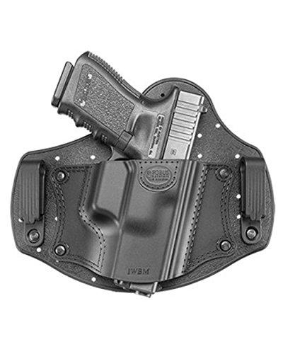 Fobus New iwbm Right IWB Inside Waist Banda Holster for Glock 26& 19Beretta...