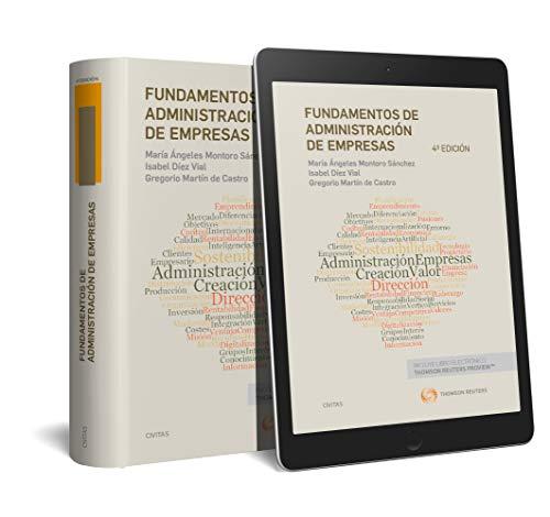 Fundamentos de Administración de Empresas (Tratados y Manuales de Empresa)