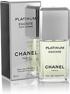 CHANEL PLATINUM EGOISTE For Men 50 ml