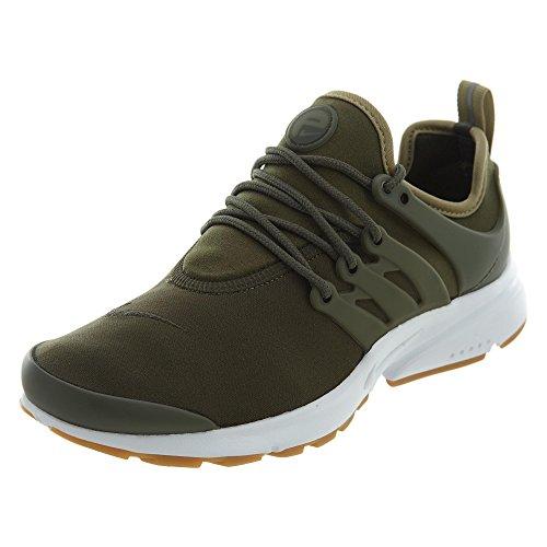 Nike Air Presto Women's Shoes Cargo Khaki 878068-304 (5 B(M) US)