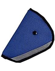 Children Safety Belt Holder Car Safety Seat Triangle Fixator