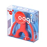 MOLUK Oogi Jr Fidget Toy - Red