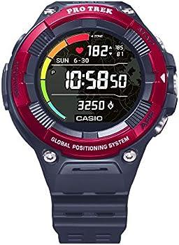 Casio Pro Trek Outdoor Heart-Rate Monitor GPS Sports Watch