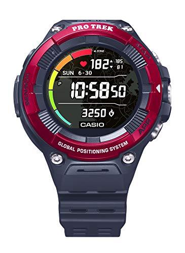 Casio Smart Watch (Model: WSD-F21HR-RDBGU)
