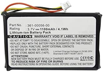 It is very popular Synergy Digital GPS Battery Garmin 361-00056-50 25% OFF with Works