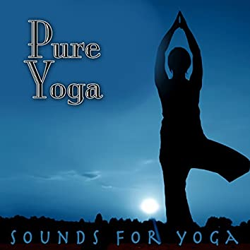 Pure Yoga - Sounds For Yoga
