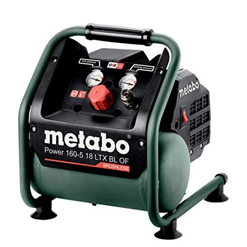 Metabo Compressore a Batteria Power 160-5 18 LTX BL of (601521850) in...