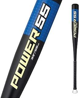 Swing XP Power Series Weighted Training Bat, Baseball Practice Bat Swing Trainer, Adult 33