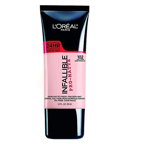 Bases De Maquillaje Milani marca L'Oréal Paris