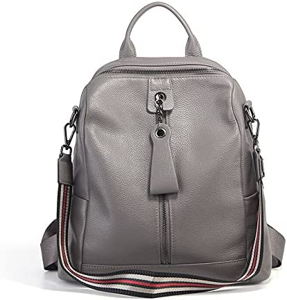 PTMO OFFicial site Nesitu Highend Coffee Cheap super special price Red Leather Genuine Women' Grey Black