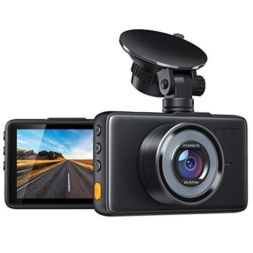 APEMAN Dashcam 1080P Full HD DVR Autokamera 3...