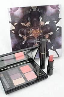 Cle de Peau Beaute Limited Edition Jeu Floral Wintry Flower Kit