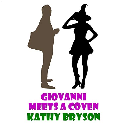 Giovanni Meets a Coven     The Med School Series, Book 2              By:                                                                                                                                 Kathy Bryson                               Narrated by:                                                                                                                                 Sam Bryson                      Length: 1 hr and 58 mins     Not rated yet     Overall 0.0