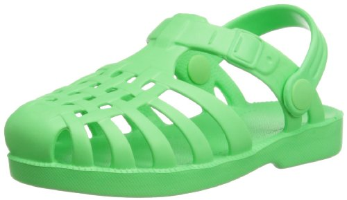Playshoes Sandalias de Playa, Zapatos de Agua Unisex Niños