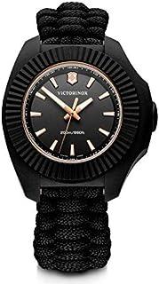 Victorinox Women's I.N.O.X. V - Swiss Made Analogue Quartz Stainless Steel Watch 241880